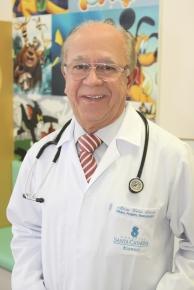 Dr. Mario Celso Schmitt